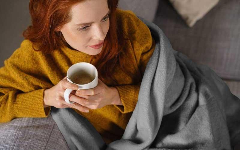 Can caffeine keep you awake?