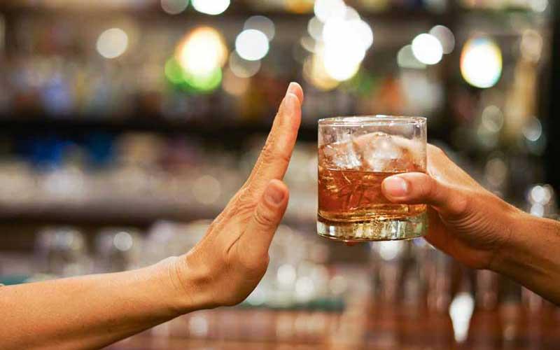 Does alcohol help you sleep?