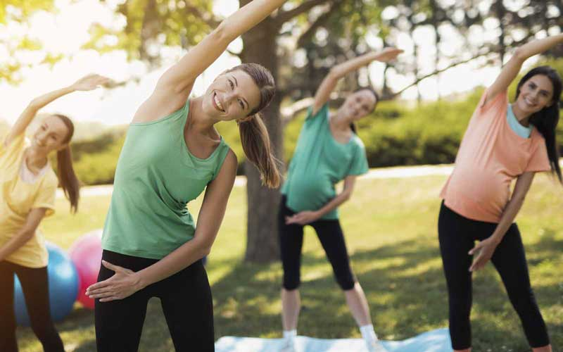 Does exercise help you sleep?