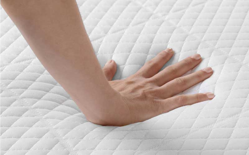 How do you get rid of the new mattress smell?