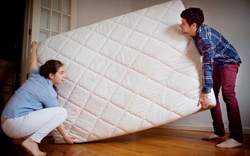 Guide to mattress disposal