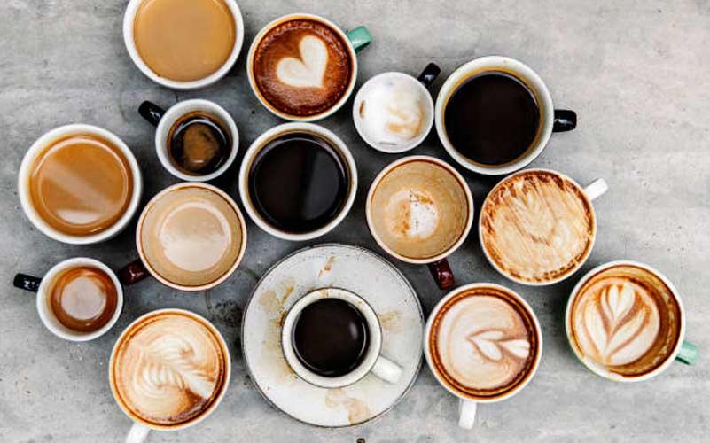 How much caffeine is safe to drink?