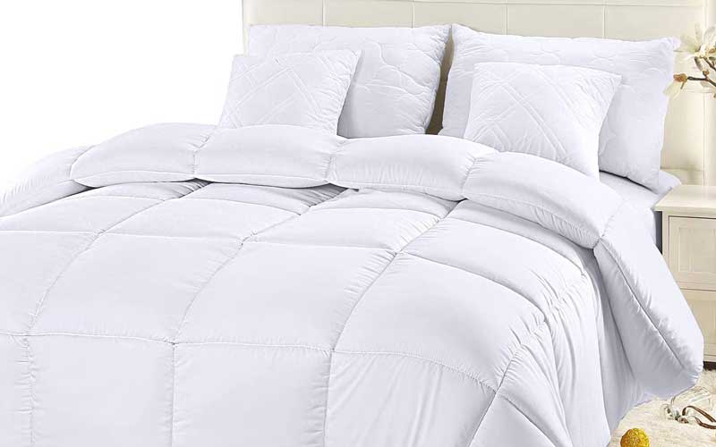 How to choose tog for a duvet and what else to consider?