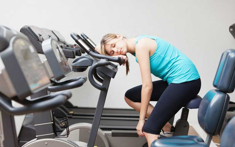 How can exercise affect sleep?