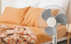 the best temperature for sleep
