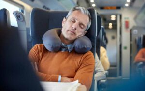 Can travel disrupt your sleep?