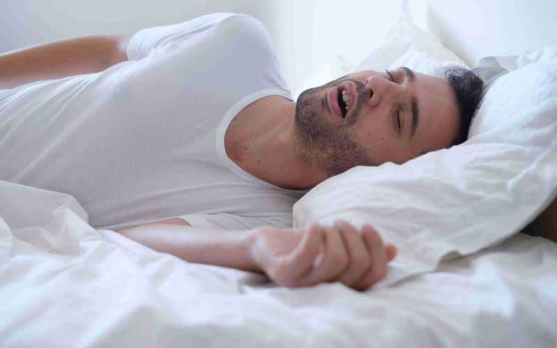 When to see a doctor about sleeping too much?