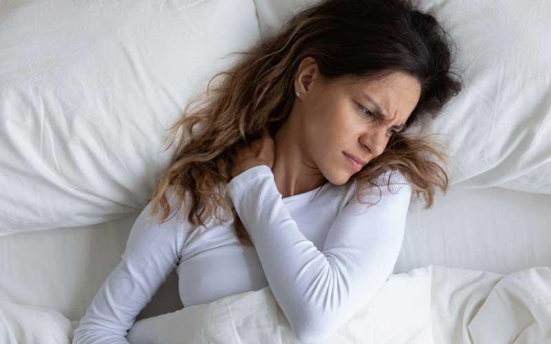 How to improve both sleep and mental health?