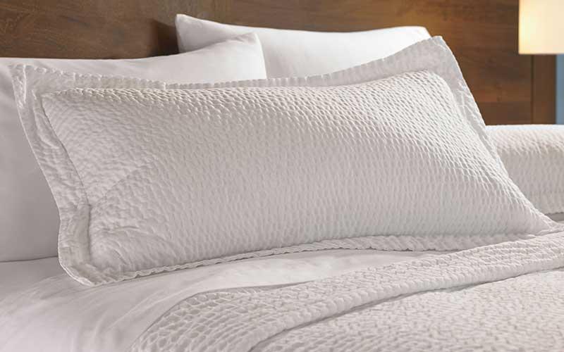 Can you sleep on a pillow sham?