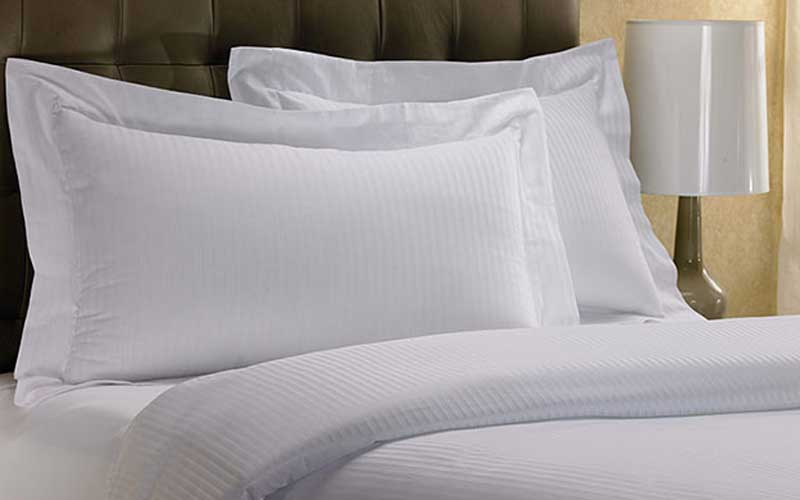 What is the difference between a sham and a pillowcase?