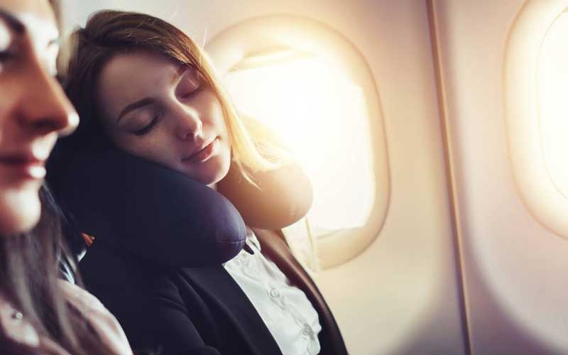 Can sleeping pills help with sleep while travelling?