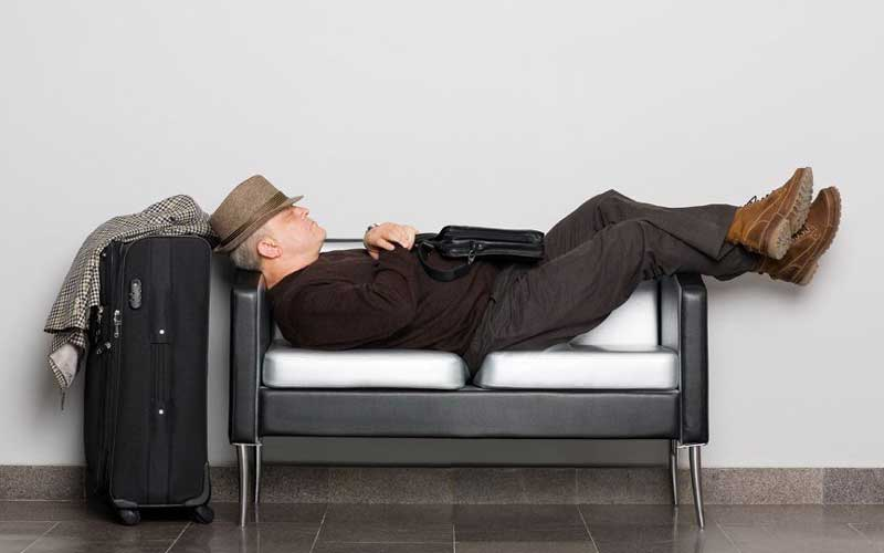 Tips for better sleep when you travel