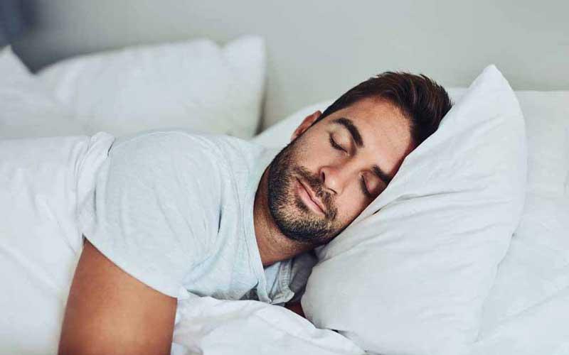 Healthy Sleep Habits for Adults