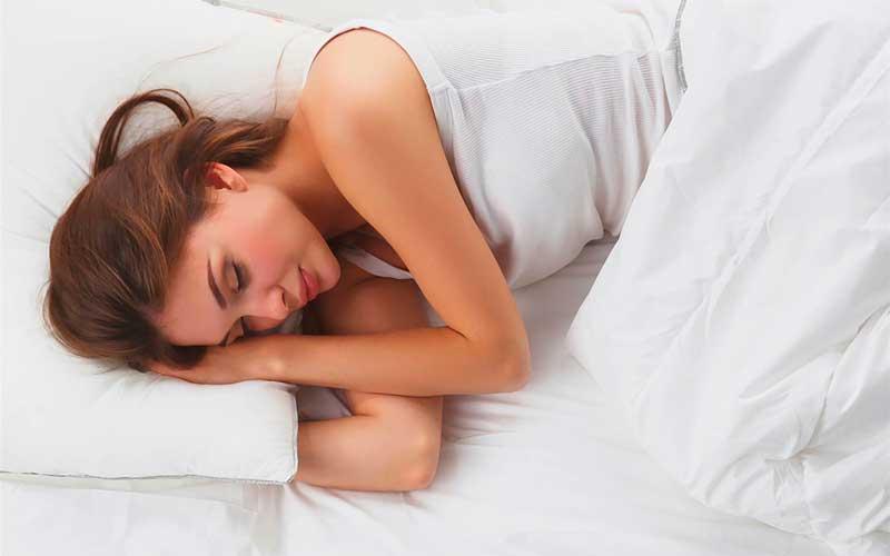 Best pillow type