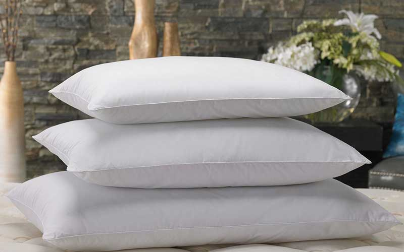 How do cooling pillows work?