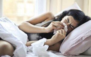 Hypo-allergenic vs anti-allergy bedding?