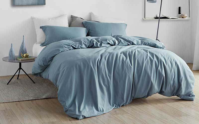 How to choose a duvet cover?