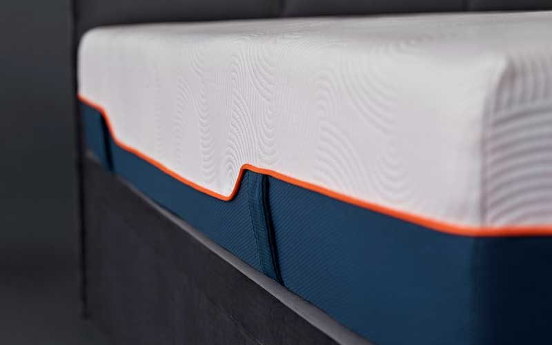 Pros of of a thicker mattress