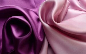 What's the difference between silk and satin?
