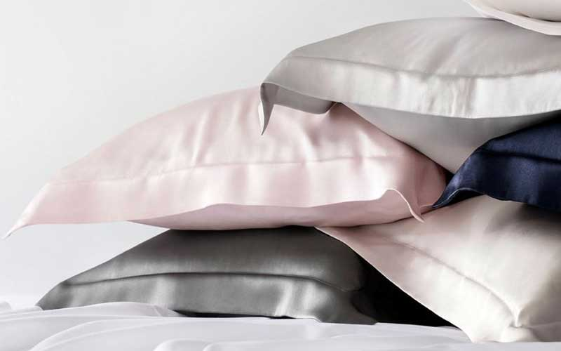 How can you tell silk from satin?