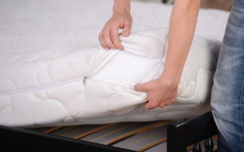 Does mattress thickness matter?