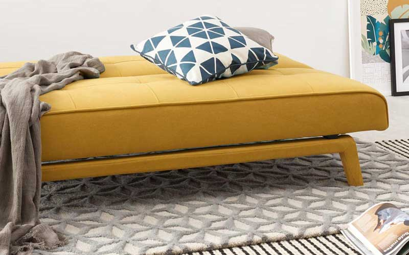 difference between a futon and a sofa bed