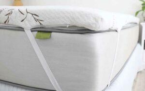 Benefits of using a bamboo mattress topper